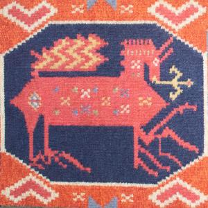 American Swedish Historical Museum - Hanna Rydh Textile Exhibition