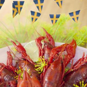 Swedish Crayfish Party American Swedish Historical Museum