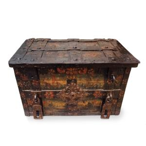American Swedish Historical Museum - Sinnickson Chest